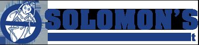 Solomon's Termite & Pest Control